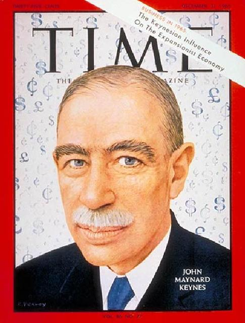 john maynard keynes John maynard keynes the general theory of employment, interest and money chapter 24 concluding notes on the social philosophy towards which the general theory might lead.